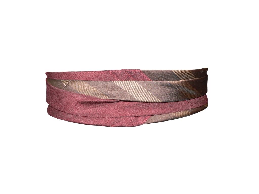 Ceinture cravate (2016-09H)