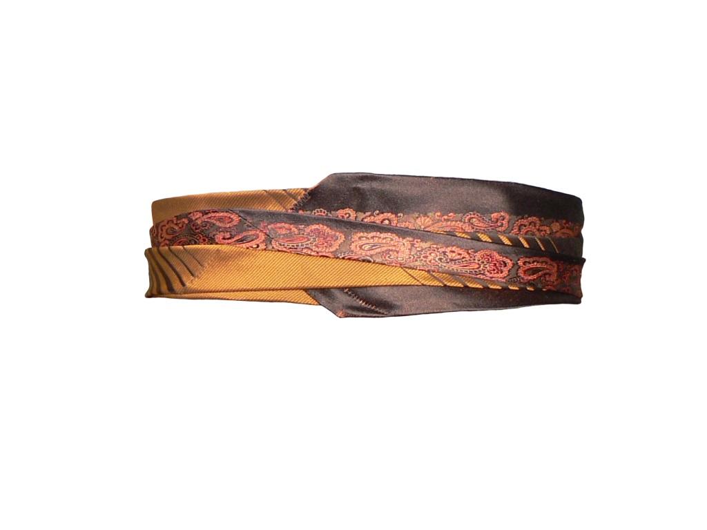 Ceinture cravate (2016-11E)