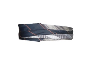 Ceinture cravate (2016-11F)